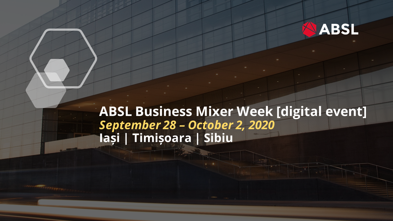 ABSL Business Mixer Week [digital event]